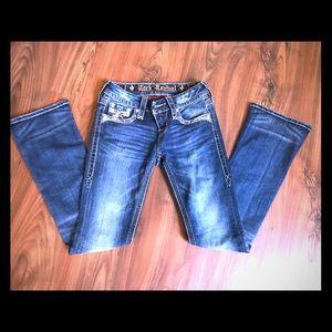 Rock Revival Designer Jeans